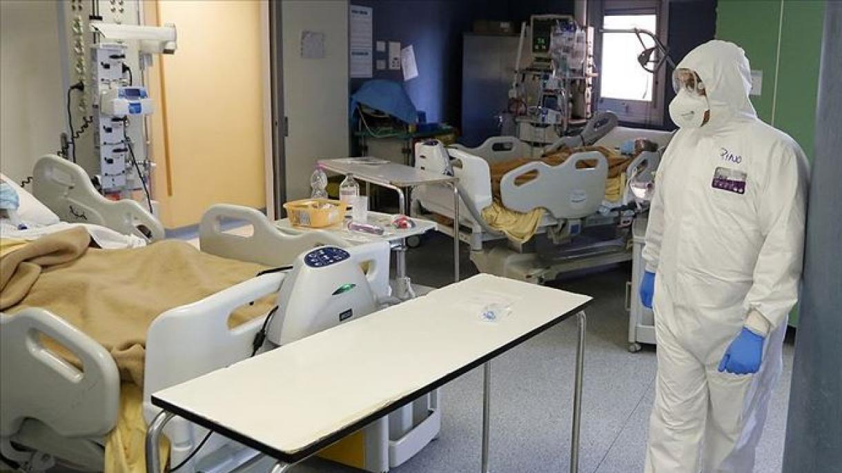 Coronavirus Italia, boom di contagi: mai così tanti da fine aprile