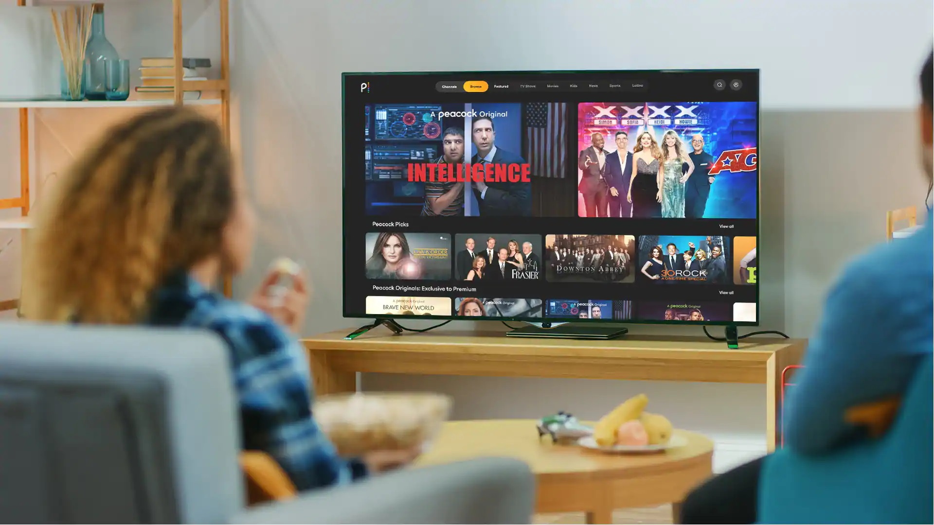 peacock streaming tv mercato offerte
