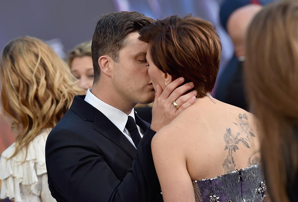 """""""Sposi in gran segreto"""". È il terzo marito per la più bella. L'attrice ha detto 'sì' ma lo ha fatto sapere solo ora"""