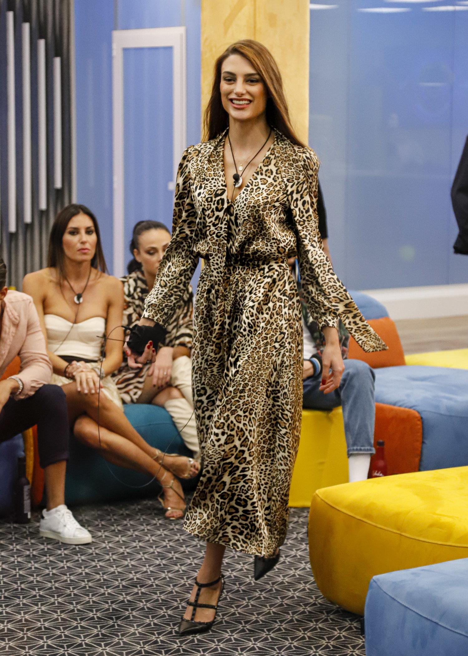 GF VIP, tutti contro Elisabetta Gregoraci? L'accusa di Francesca Cipriani
