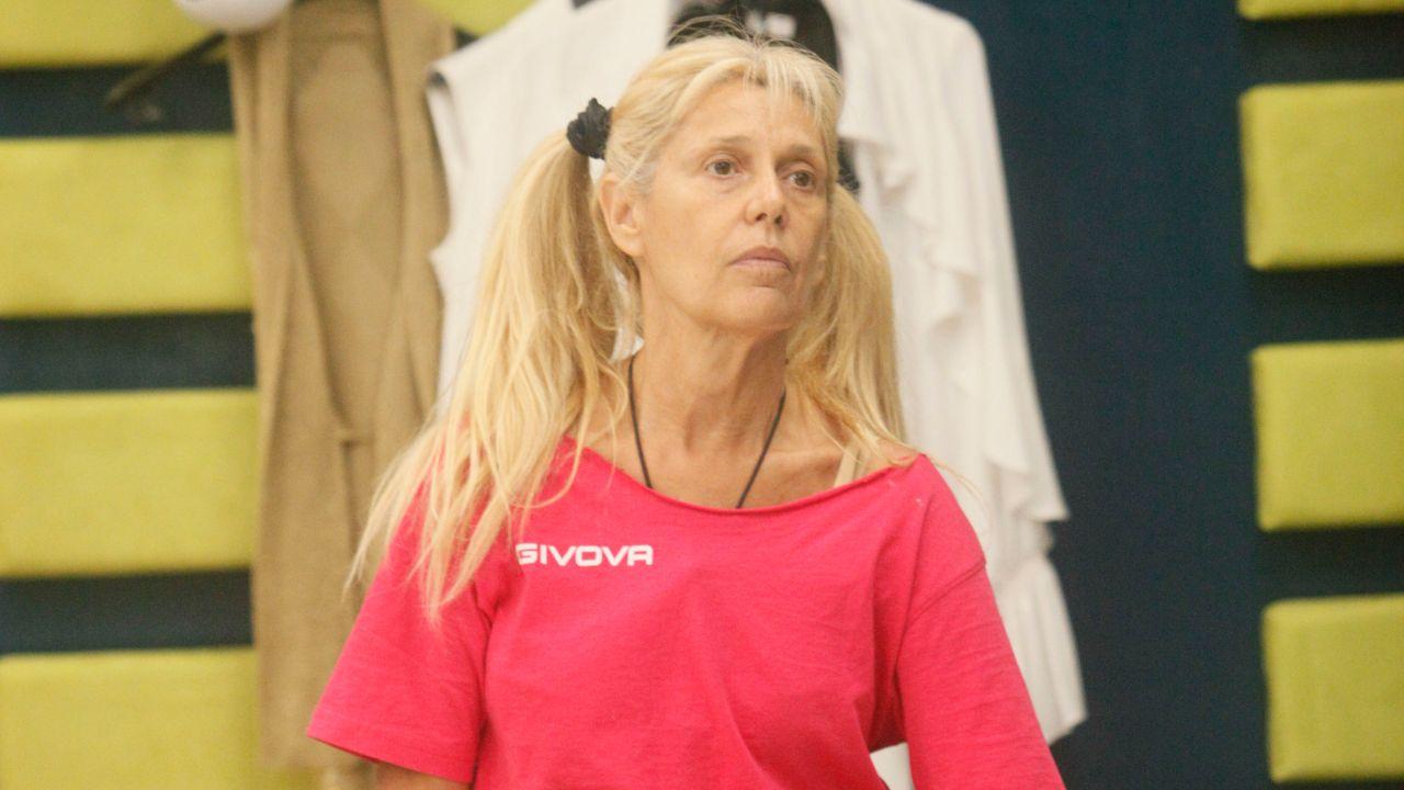 """""""Mi vuole picchiare…"""". Fuori dal GF Vip l'accusa choc a Maria Teresa Ruta"""
