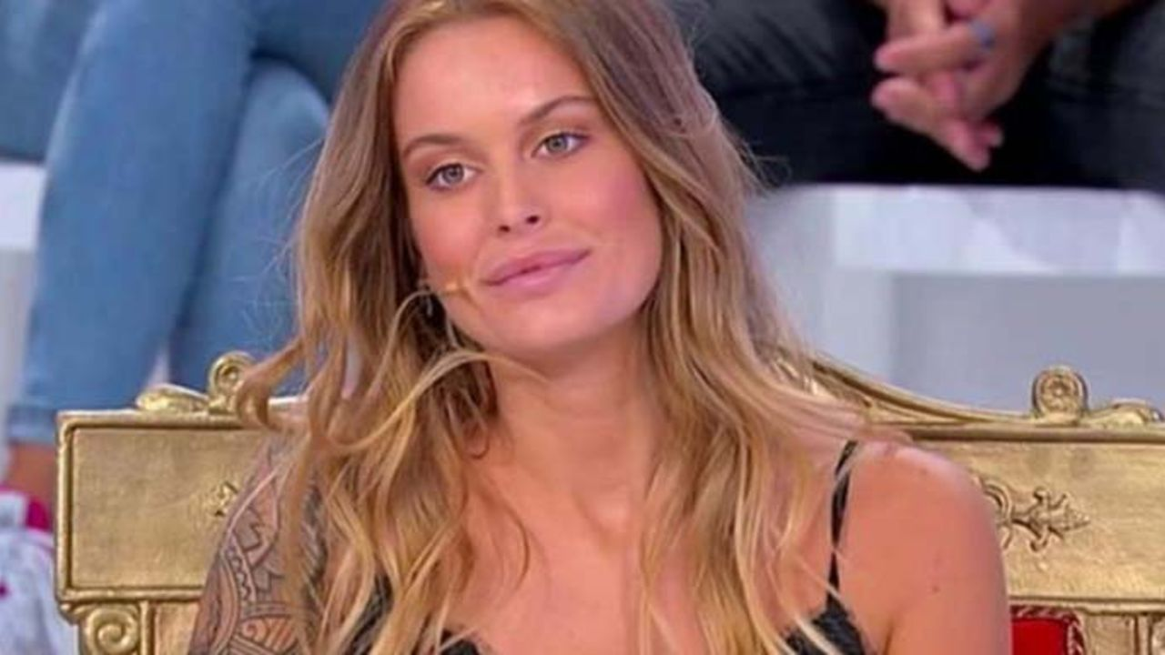 Sophie Codegoni Ha Un Nuovo Corteggiatore Matteo Ranieri Chi E