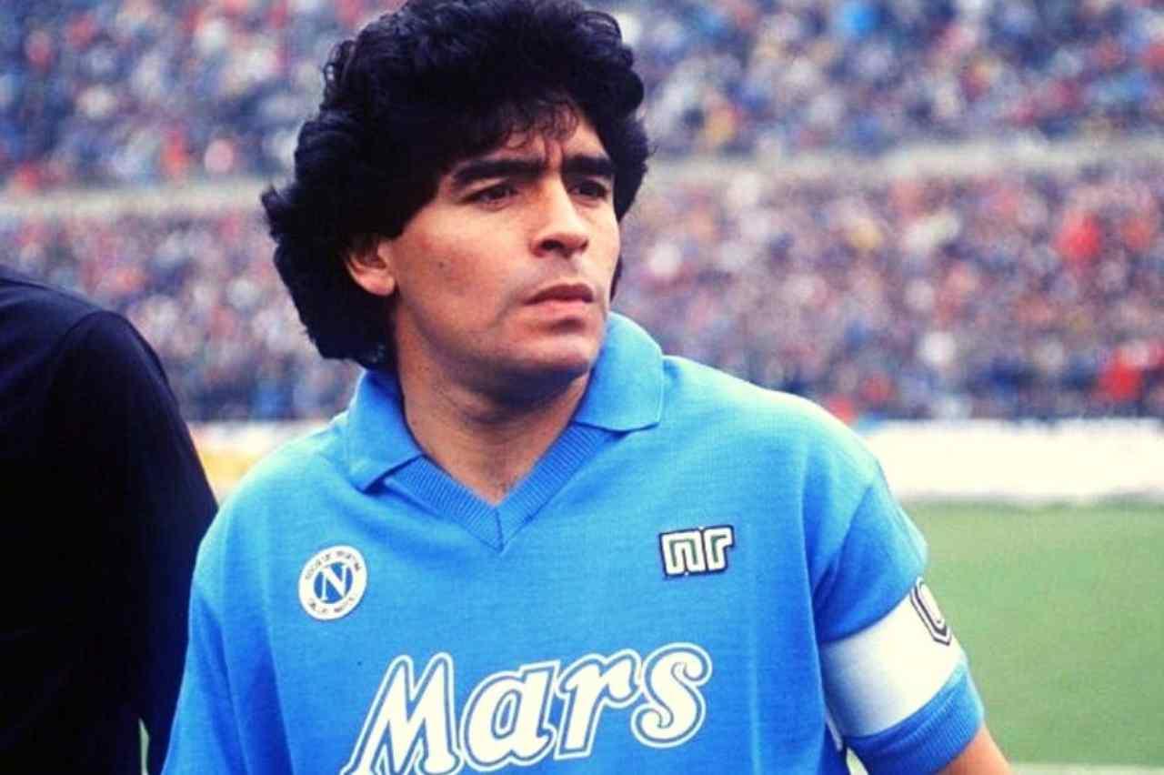 C'è ancora una persona che non sa della morte di Maradona  Chi è e perché nessuno ha il coraggio di dargli la notizia