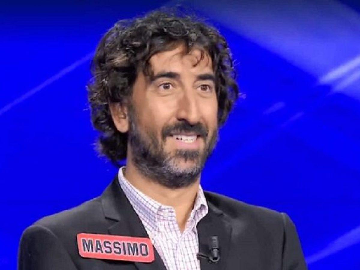 """""""Incredibile, hai vinto di nuovo!"""". L'Eredità, Massimo Cannoletta trionfa ancora! Ma stavolta succede qualcosa di assurdo: fenomeno!"""