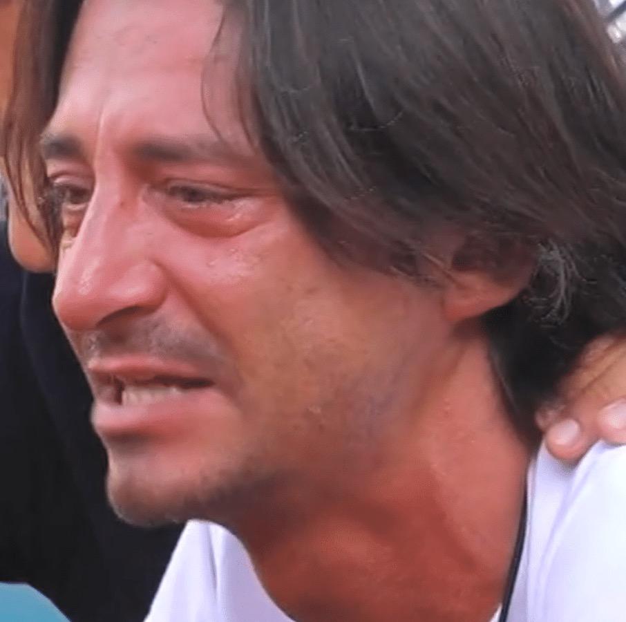 """""""Farò soffrire qualcuno"""". GF Vip: Francesco Oppini crolla, la scelta è difficile. E Tommaso Zorzi capisce tutto…"""