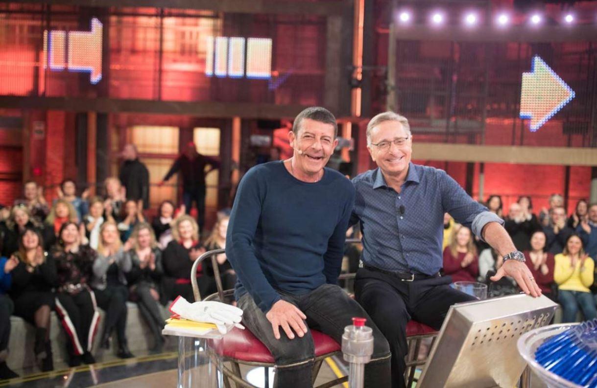 """Avanti un altro torna in tv ma il pubblico trema: """"Luca Laurenti non c'è…"""". Cosa è successo"""