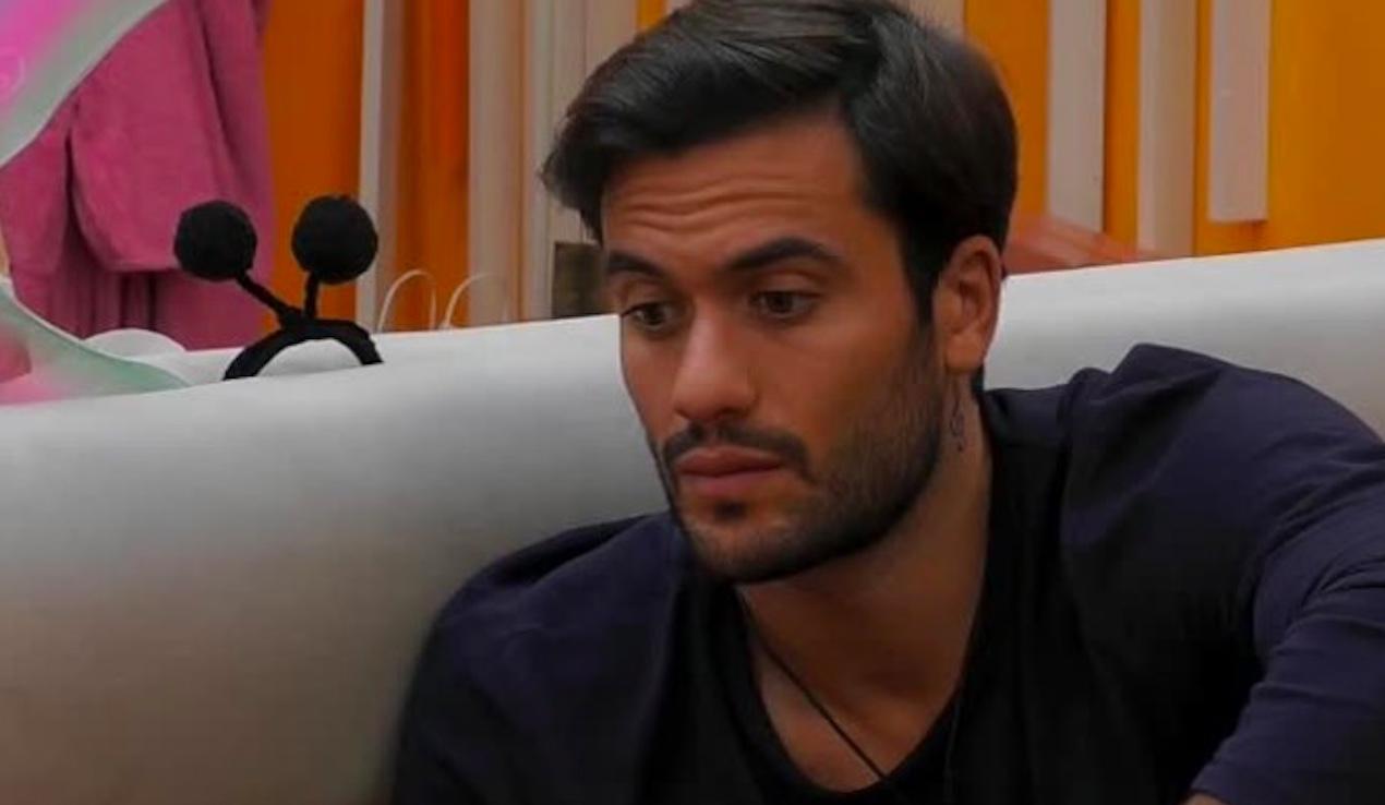 GF Vip: Pierpaolo Pretelli, la decisione è arrivata e riguarda Giulia Salemi (e Ariadna Romero)