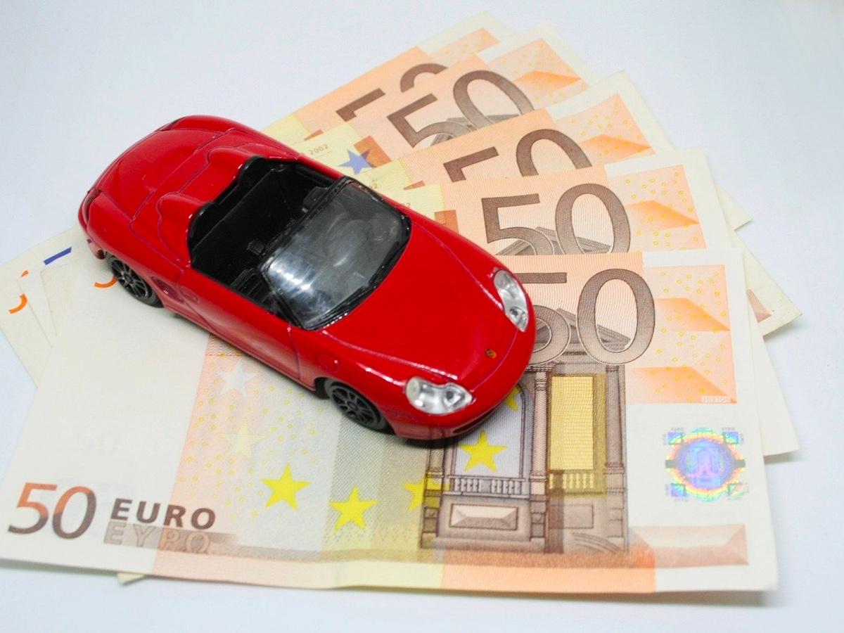 bollo auto per quanto tempo conservare le ricevute di pagamento