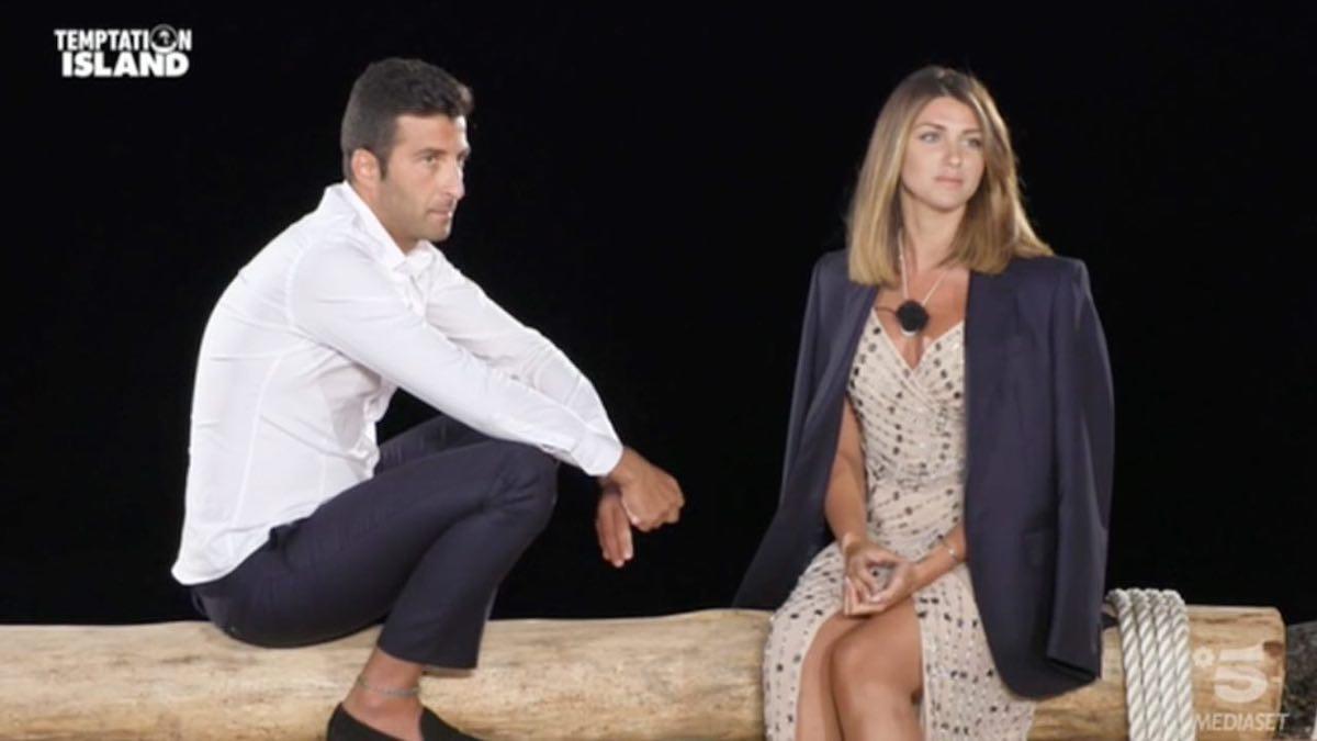 """""""Lui è il mio miracolo!"""". Temptation Island, Anna Ascione ritrova l'amore: chi è il nuovo fidanzato"""