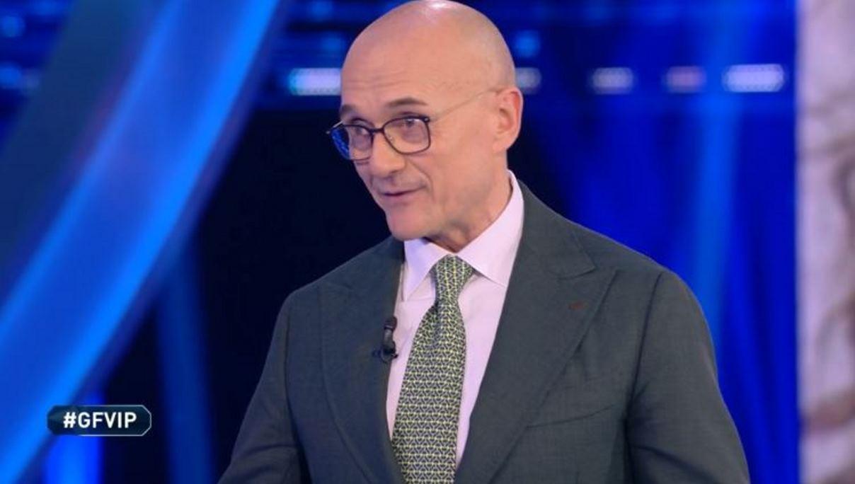 """Alfonso Signorini richiama Giulio Pretelli: """"Stai dicendo balle"""""""