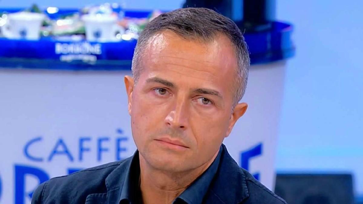 """""""Lascia UeD"""". Riccardo Guarnieri, colpo di scena! Le voci girano: cosa succede adesso"""