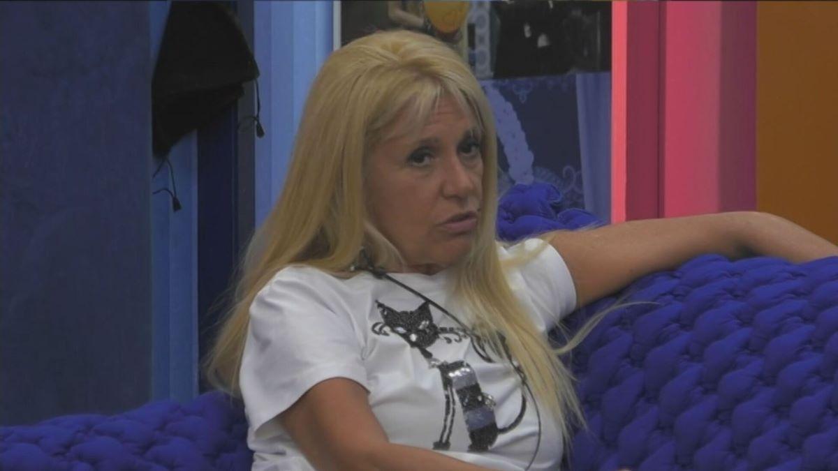 """""""È questa la verità!"""". Dopo la puntata Maria Teresa Ruta smaschera Pierpaolo Pretelli. E apre un caso al GF Vip"""