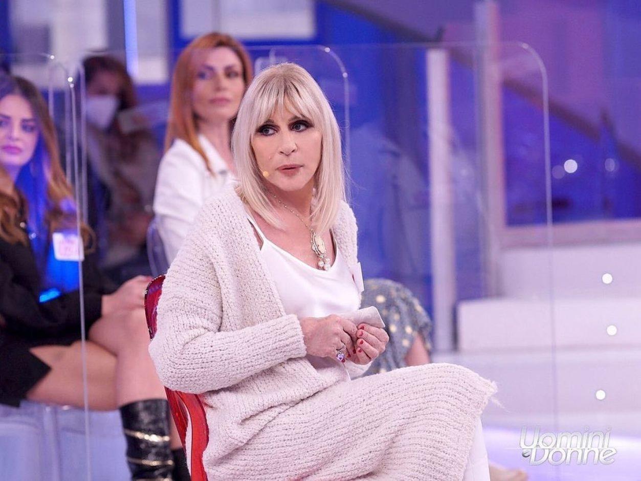 """""""Cosa è successo dopo la puntata"""". Gemma Galgani: il retroscena su Maurizio a UeD, poi la batosta"""