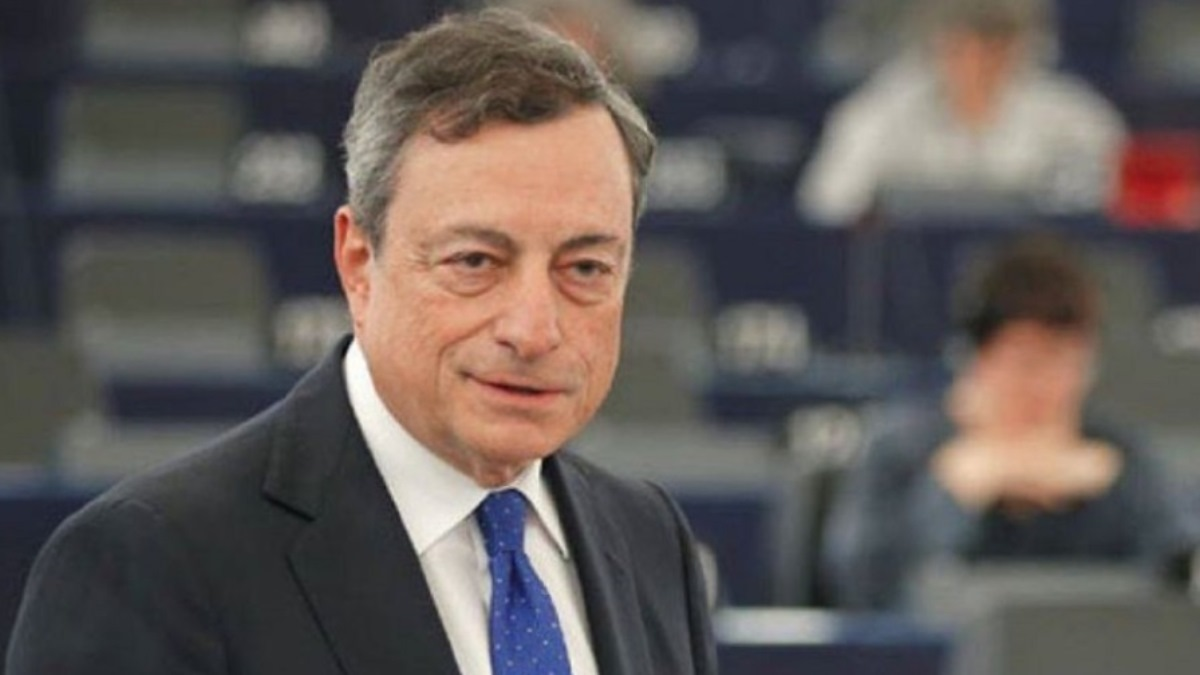 Green pass Italia Mario Dragh