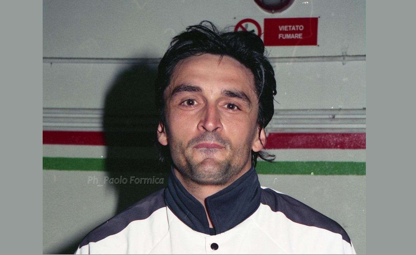 Lutto nello sport   addio a Michele Pasinato