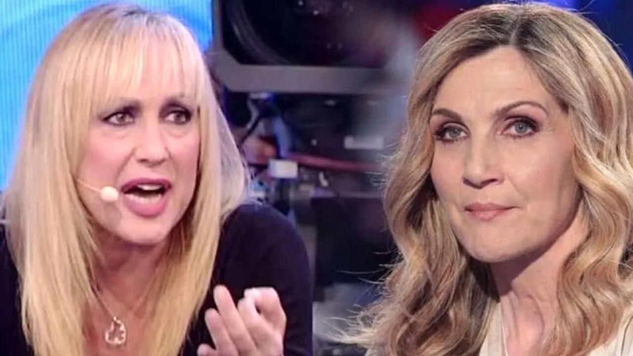 """Lorella Cuccarini La Spara Grossa Su Alessandra Celentano: """"capoc…."""""""