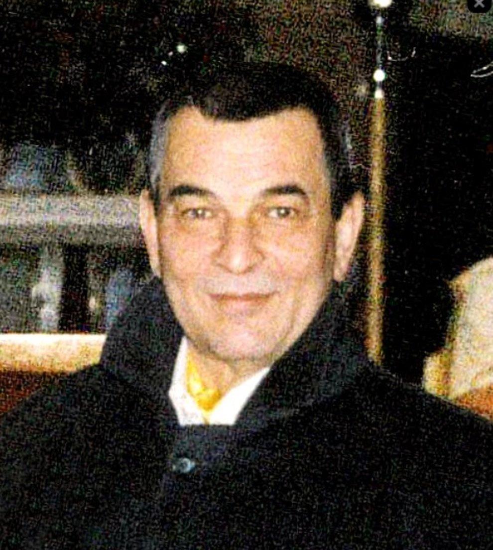 Alberto Caberlotto morto