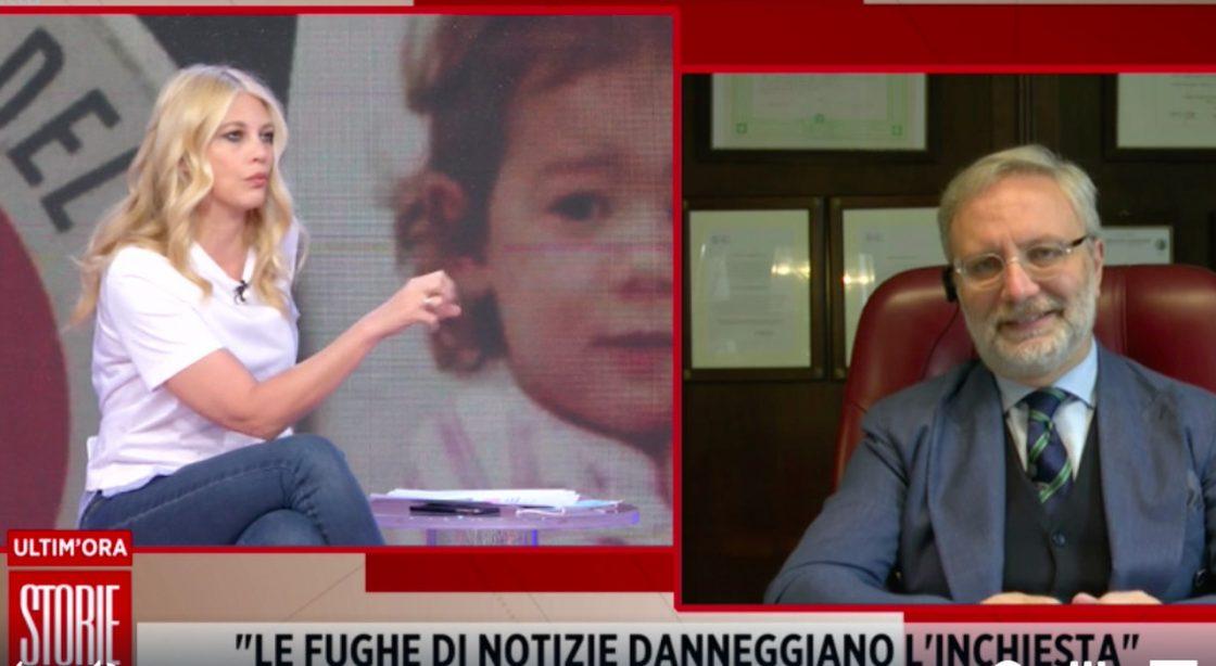 denise pipitone storie italiane