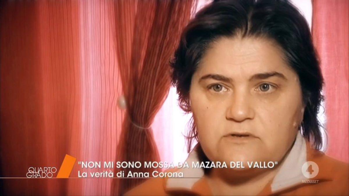 Denise Pipitone Anna Corona Perizia Grafologica Verifica Alibi