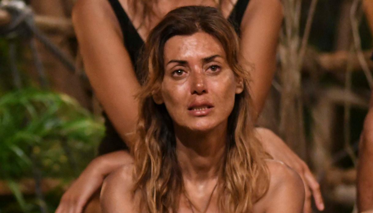 Daniela Martani Denuncia Selvaggia Lucarelli