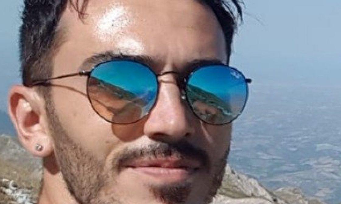 Federico Gentili morto viterbo