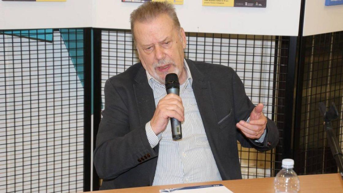 Paolo Maurensig Lutto Cultura Italia Scrittore
