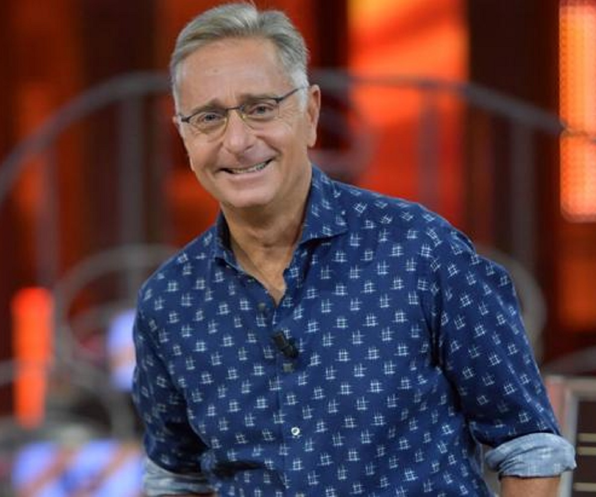 Paolo Bonolis novità conferma contratto Mediaset