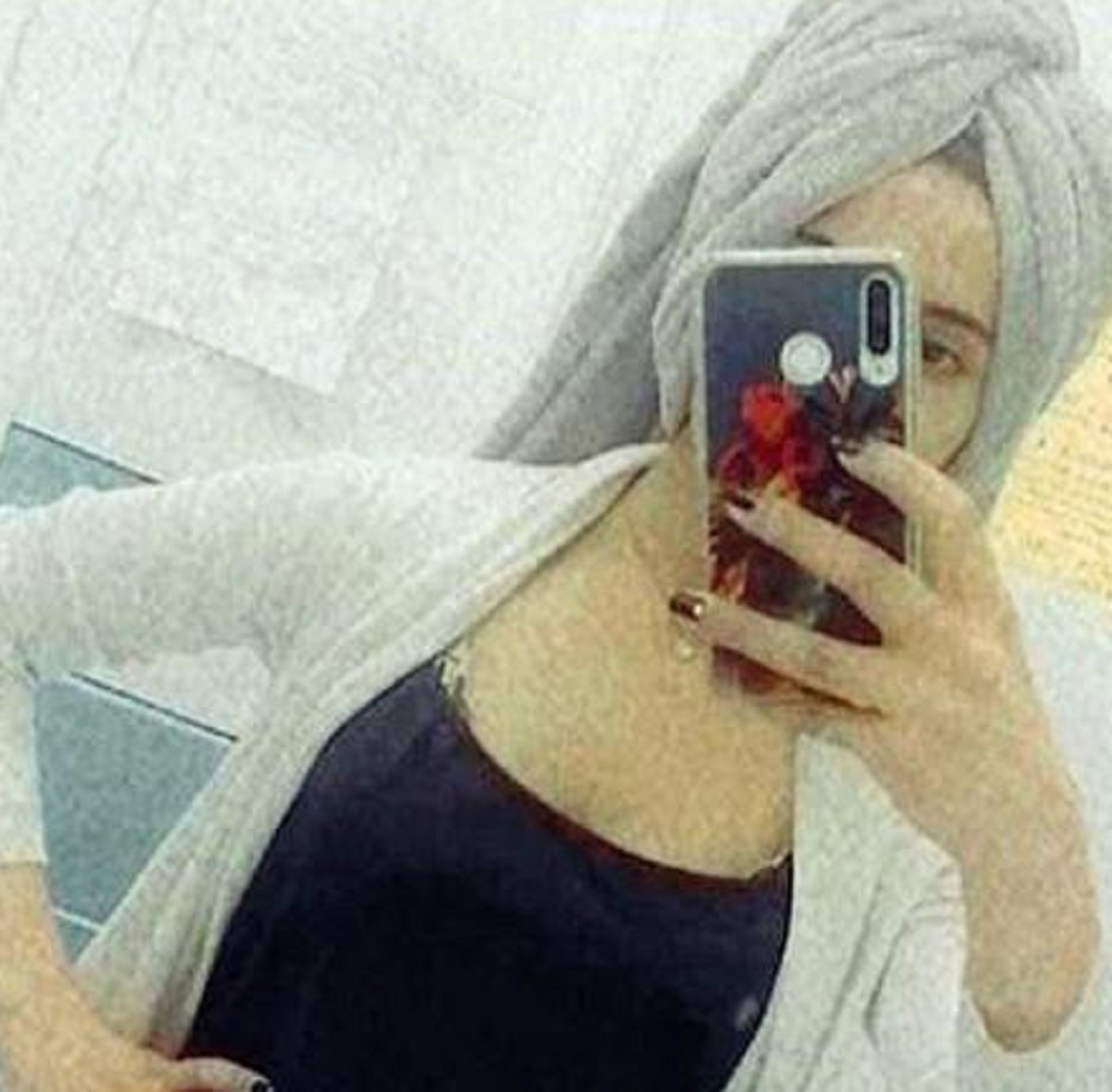 Reggio Emilia Saman Abbas scomparsa arresto cugino