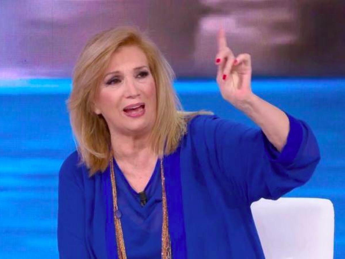 """""""Ma vi rendete conto?!"""". Iva Zanicchi, la gaffe in diretta, all'Isola dei Famosi, ed è subito polemica"""