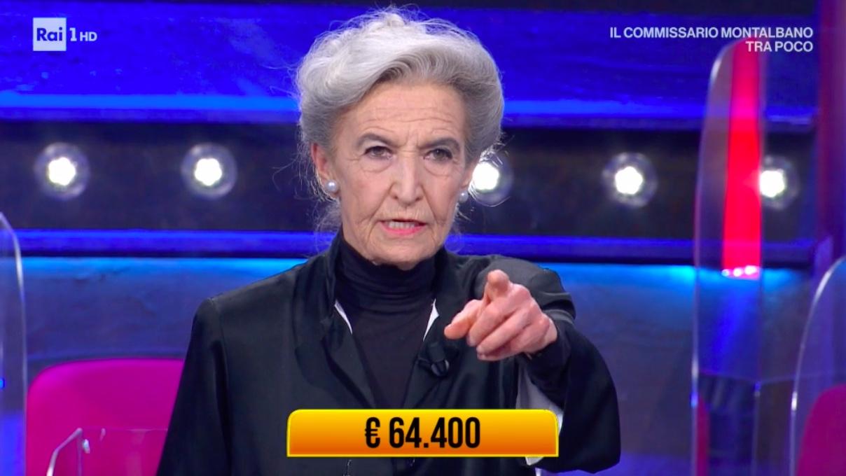 Barbara Alberti i soliti ignoti