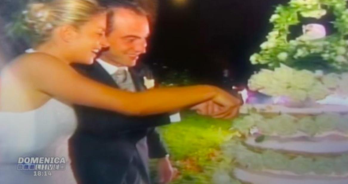 Matteo Bassetti capelli moglie