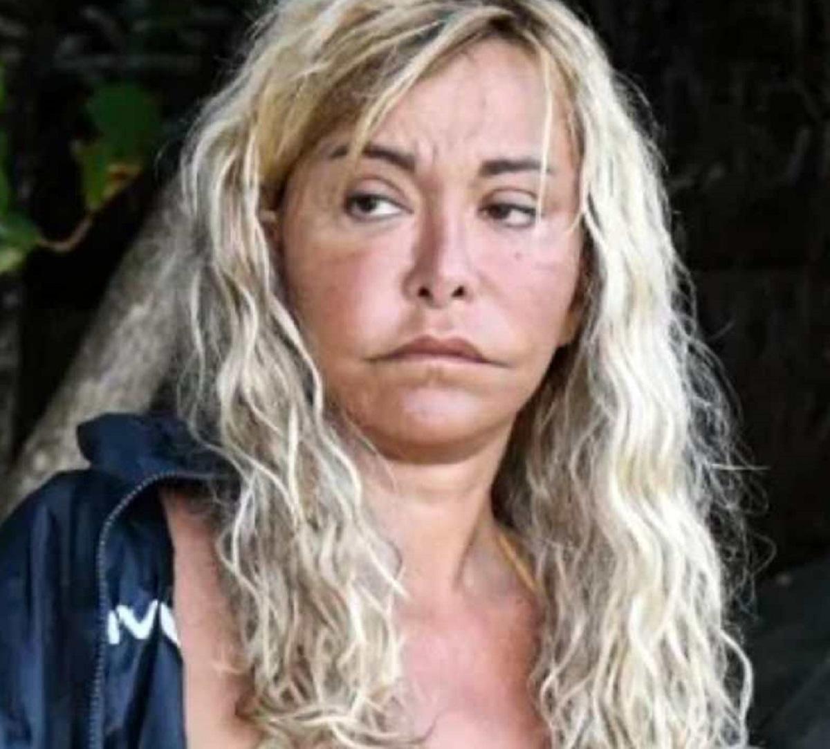 Vera Gemma replica Cecilia Rodriguez parole infelici