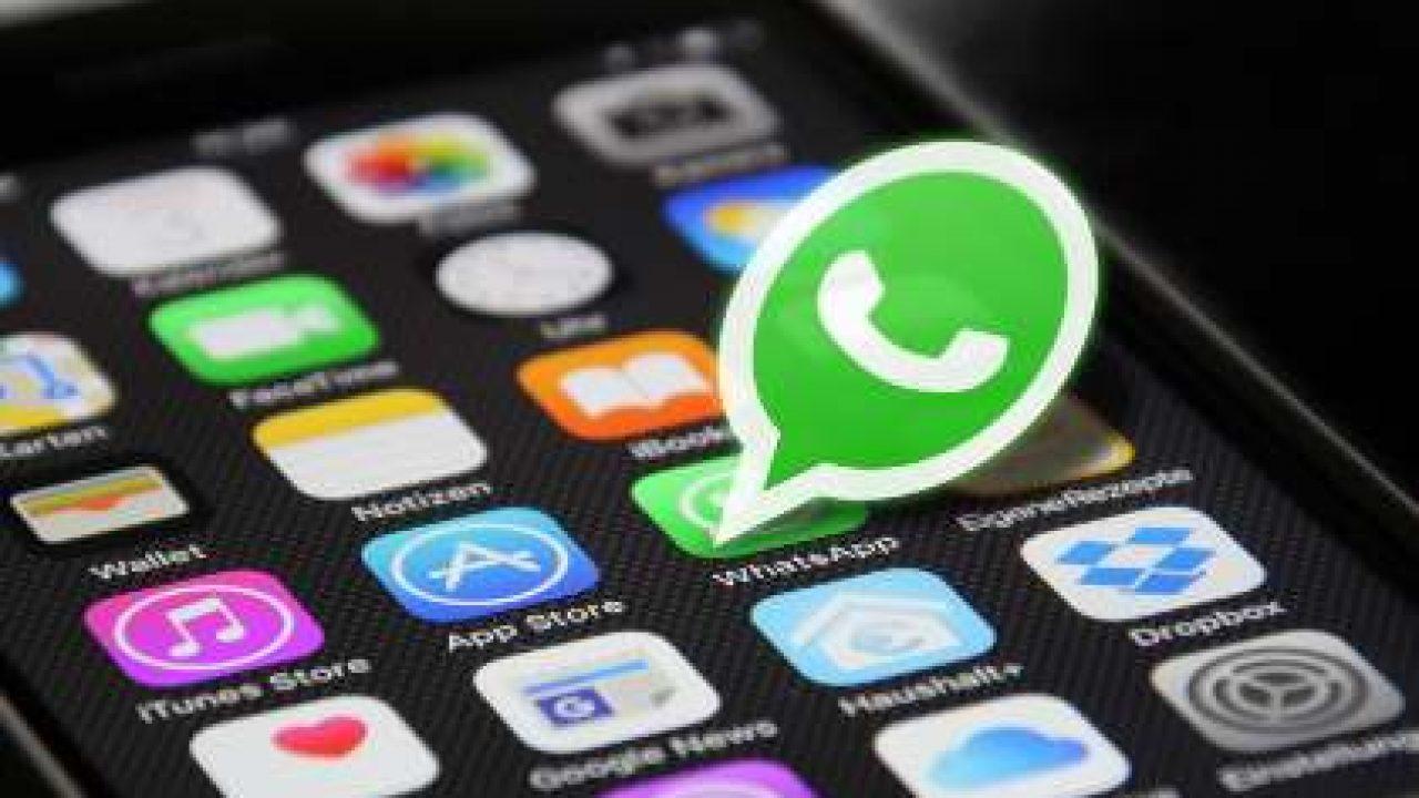 WhatsApp cambiamenti 15 maggio