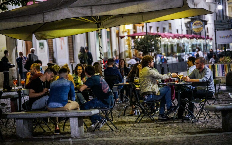 Zona Bianca Ordinanza Roberto Speranza Regioni Friuli Venezia Giulia Molise Sardegna
