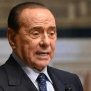 Silvio Berlusconi ricoverato 11 maggio