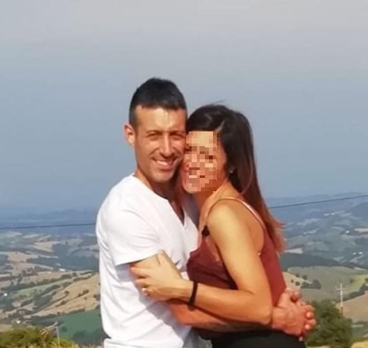 Gianluca Mosconi morto lavoro
