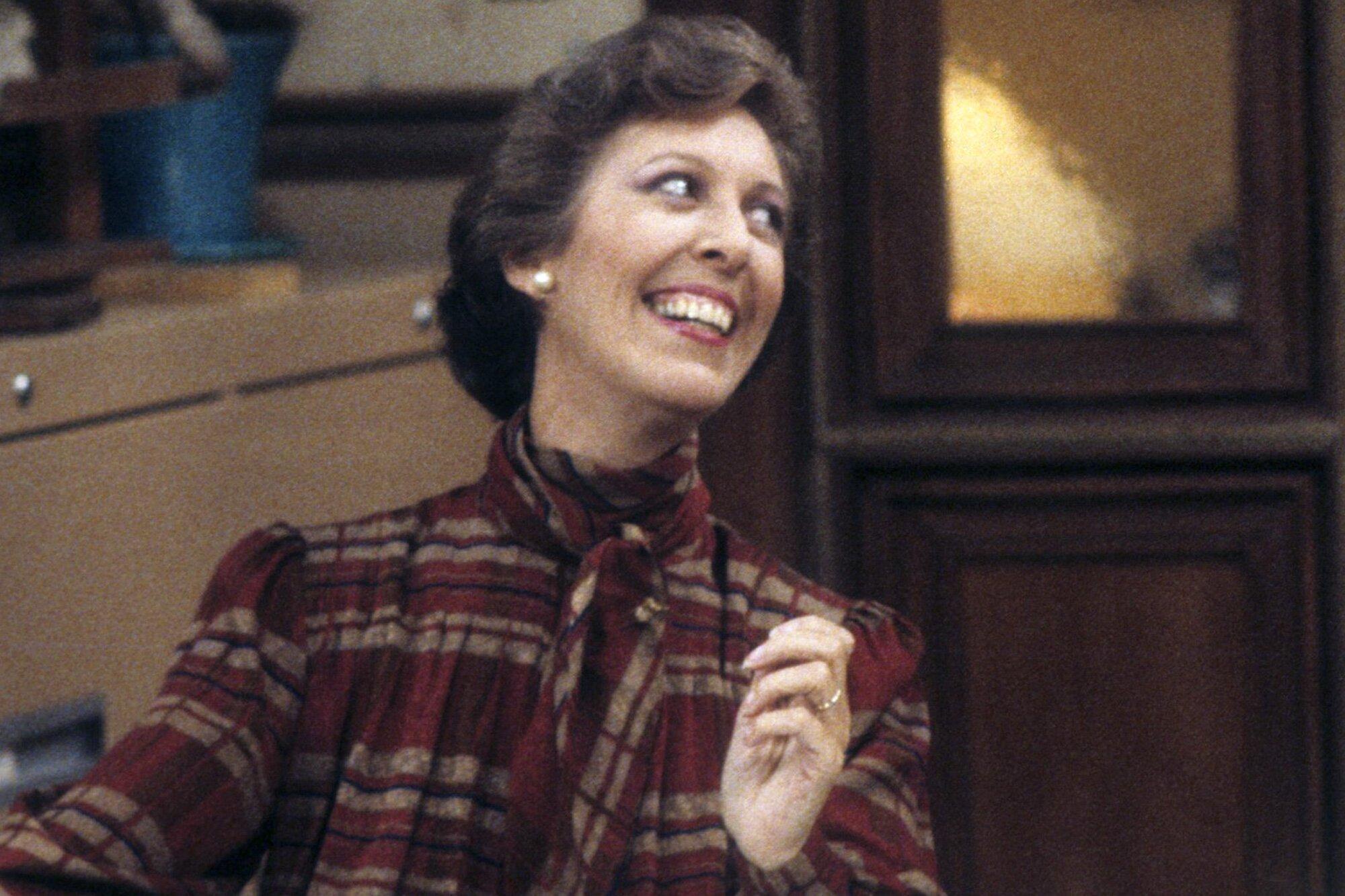Lois de Banzie morta 90 anni