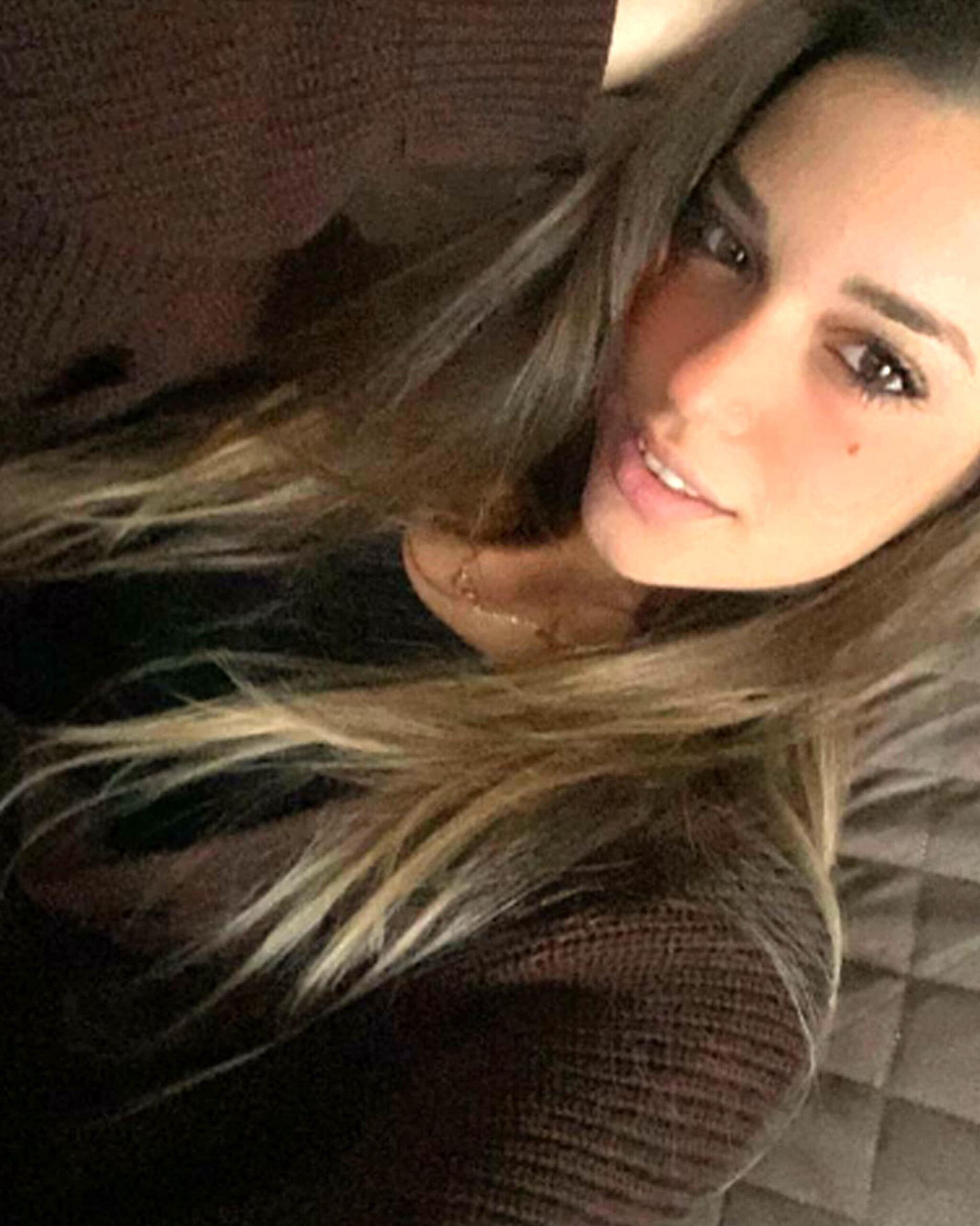 Luana D'Orazio autopsia