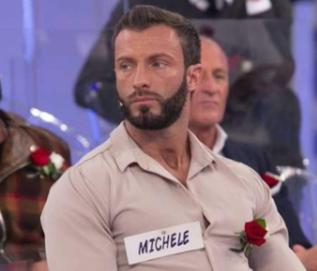 Michele Dentice lascia UeD