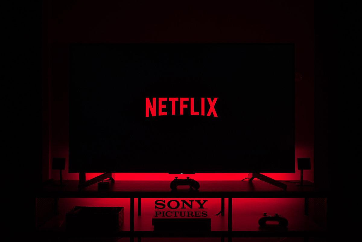 netflix sony accordo licenza streaming