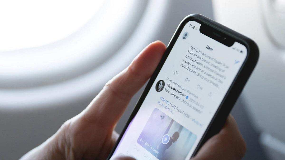 twitter scroll utenti news pagamento