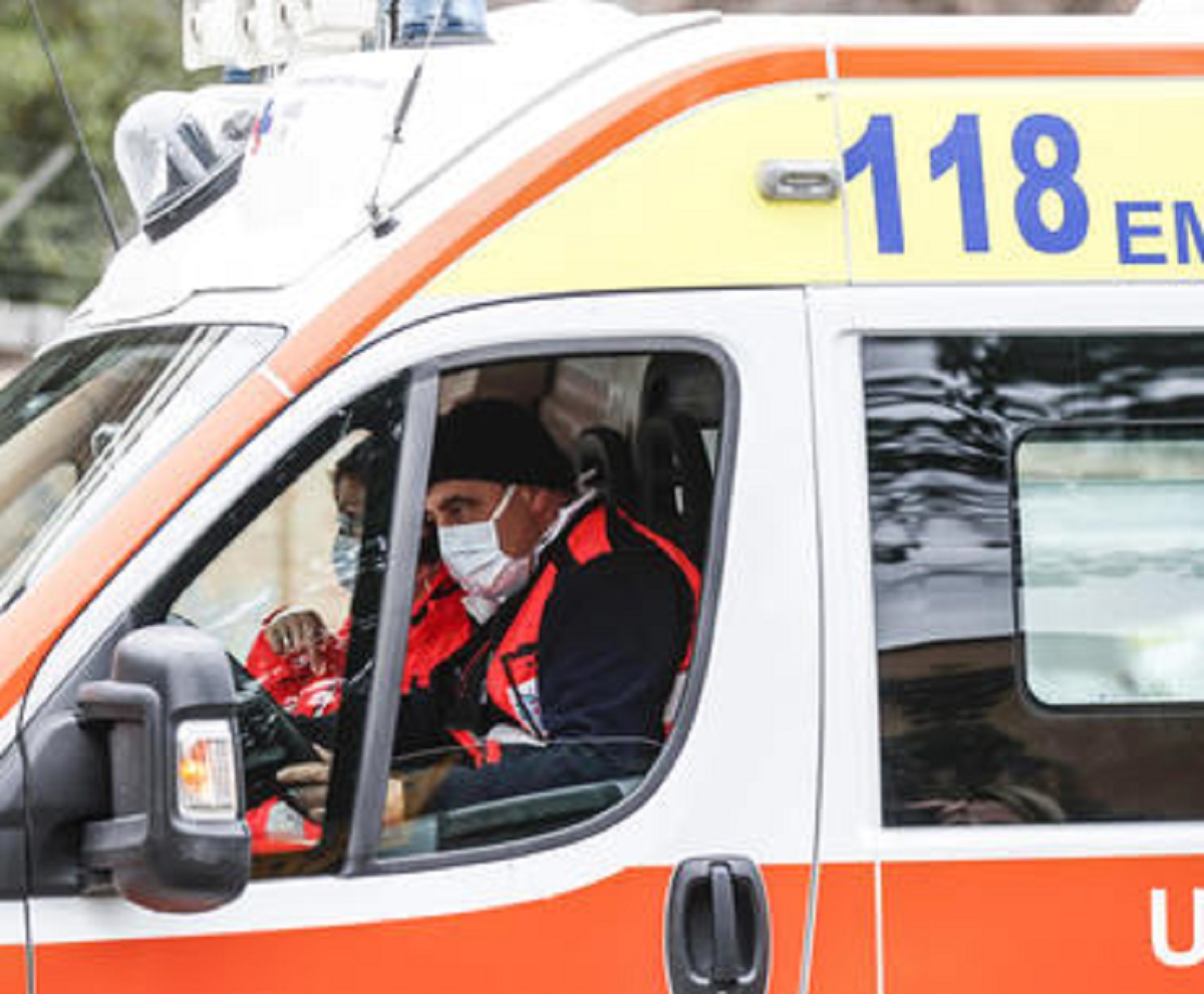 Velletri 14enne morto incidente scooter
