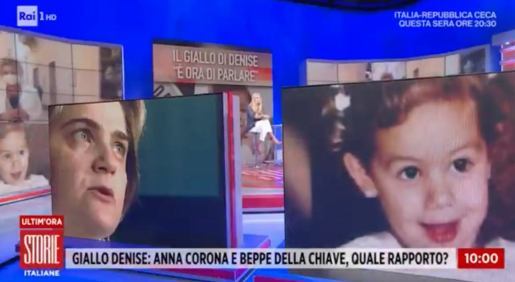 Denise Pipitone viva ex pm storie italiane