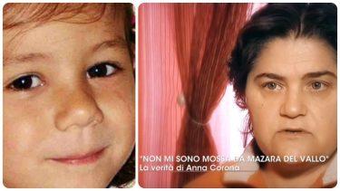 Anna Corona storie italiane