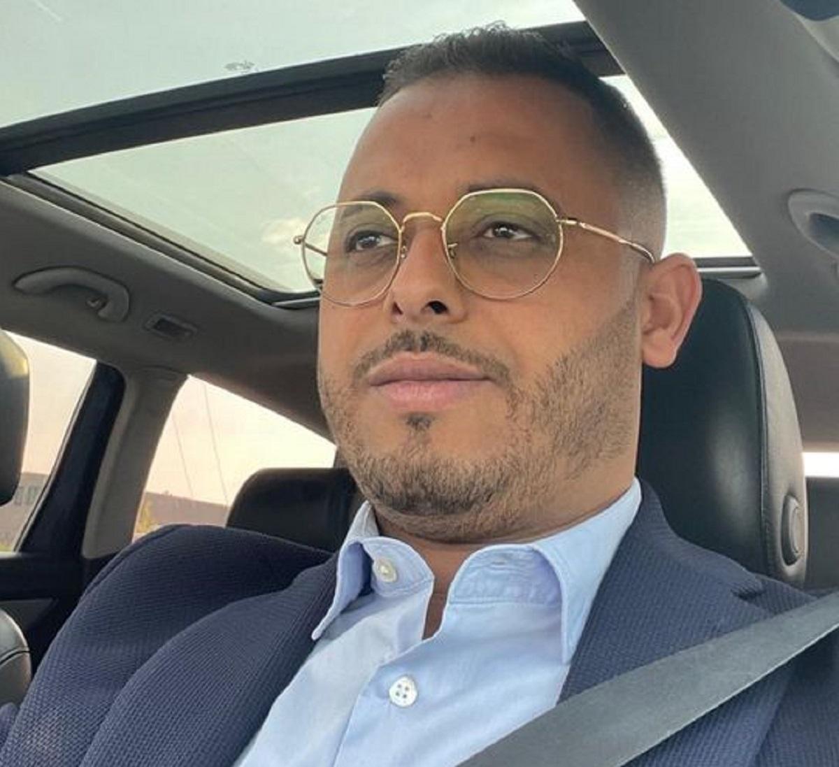 Adil Belakhdim morto 37 anni travolto camion