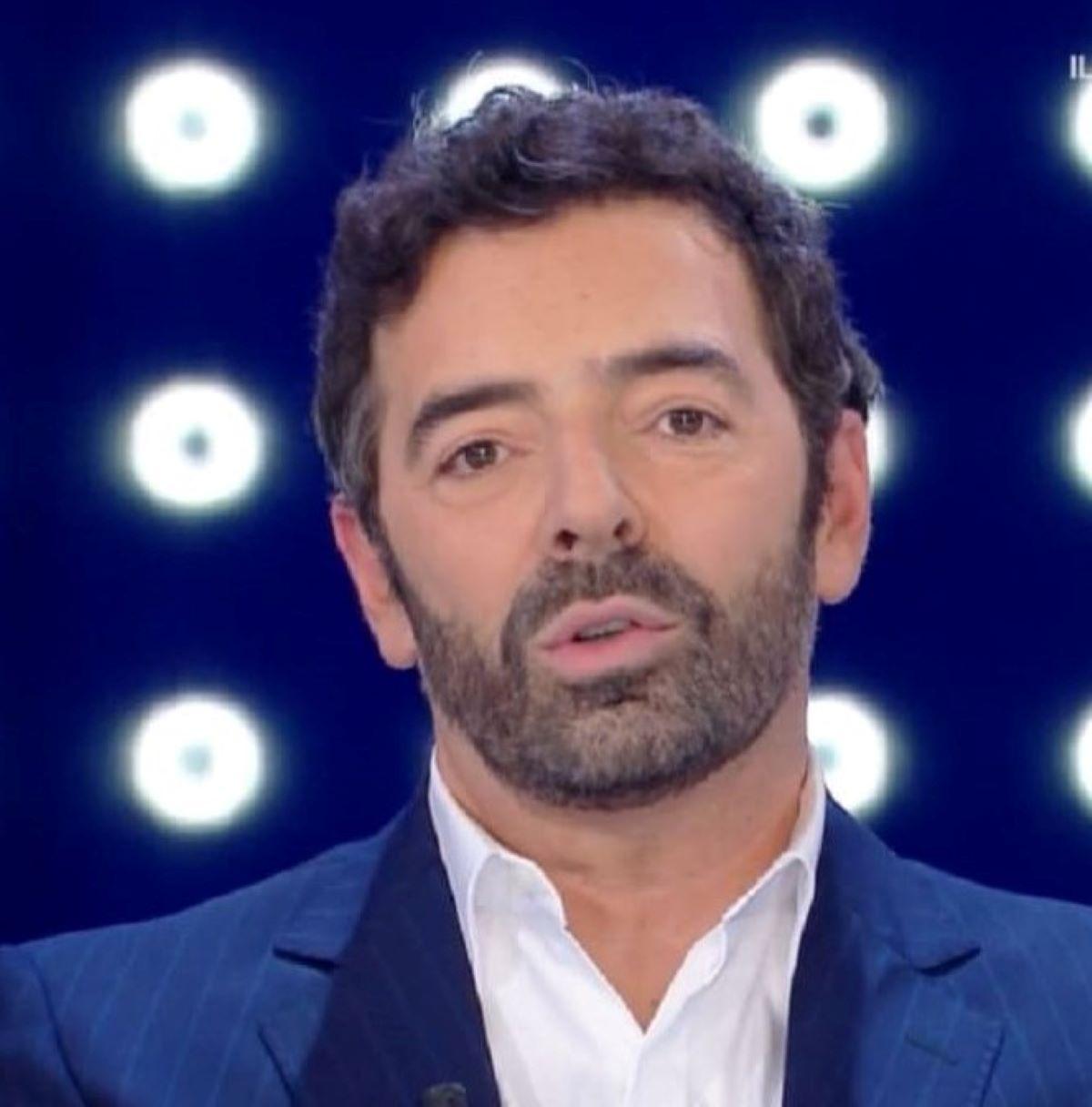 Alberto Matano Appello La Vita in diretta Denise Pipitone
