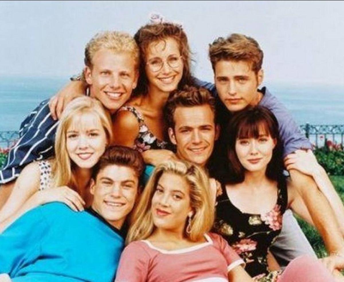 Andrea Zuckerman Beverly Hills 90210 Com'è diventata Attrice Gabrielle Carteris