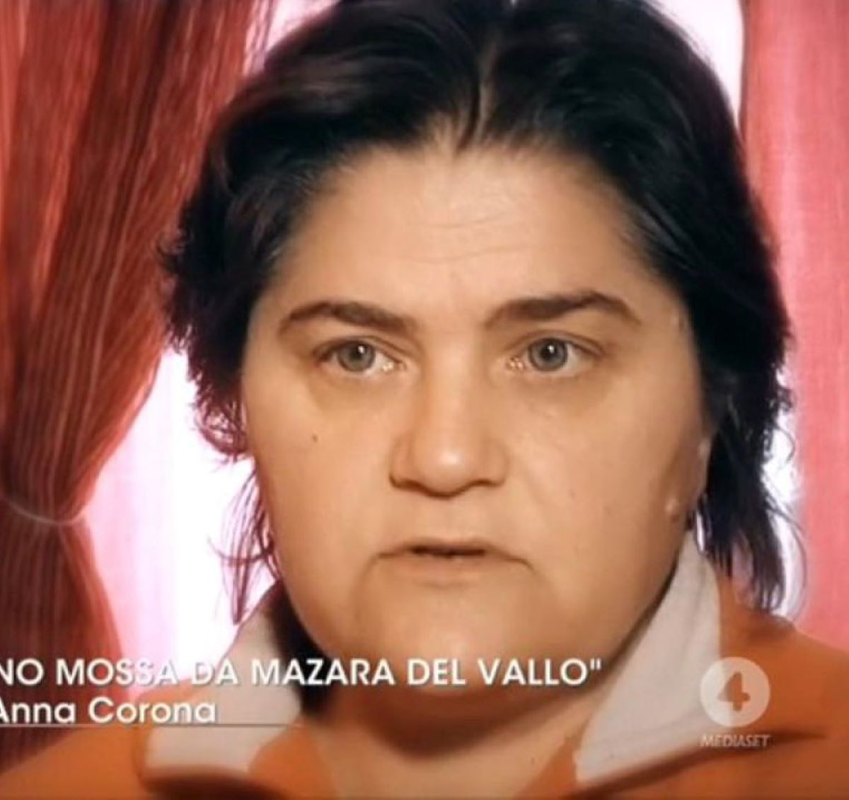 Anna Corona Denise Pipitone Testimonianza Titolare Hotel La Vita in diretta
