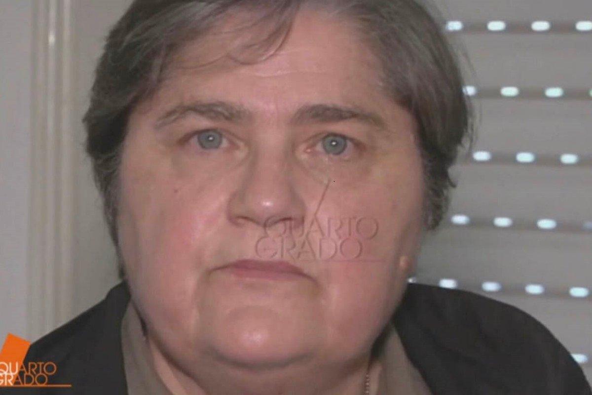 Anna Corona Scomparsa Denise Pipitone Testimonianza La Vita in diretta