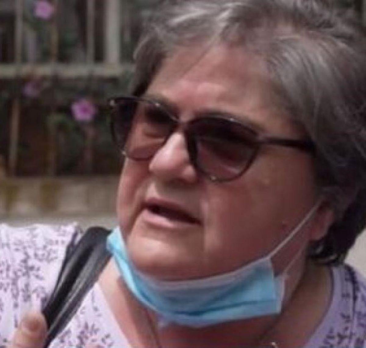 Denise Pipitone Testimonianza La Vita in diretta Manutentore Hotel Anna Corona